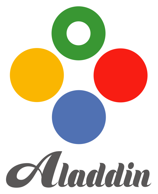 阿拉丁創意科技 | Aladdin AI Ltd